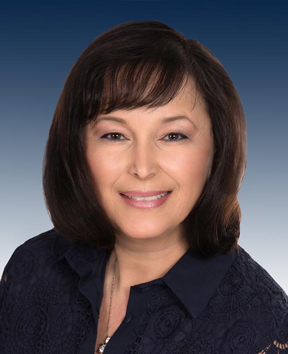 Eva Morrow