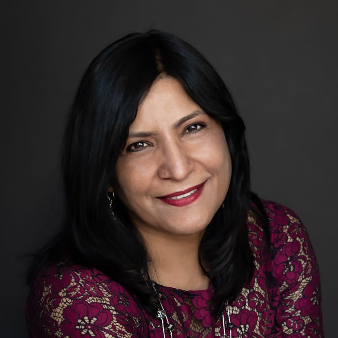 Vineeta Rastogi