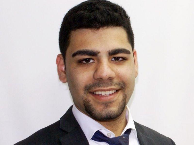 Nader Shariff