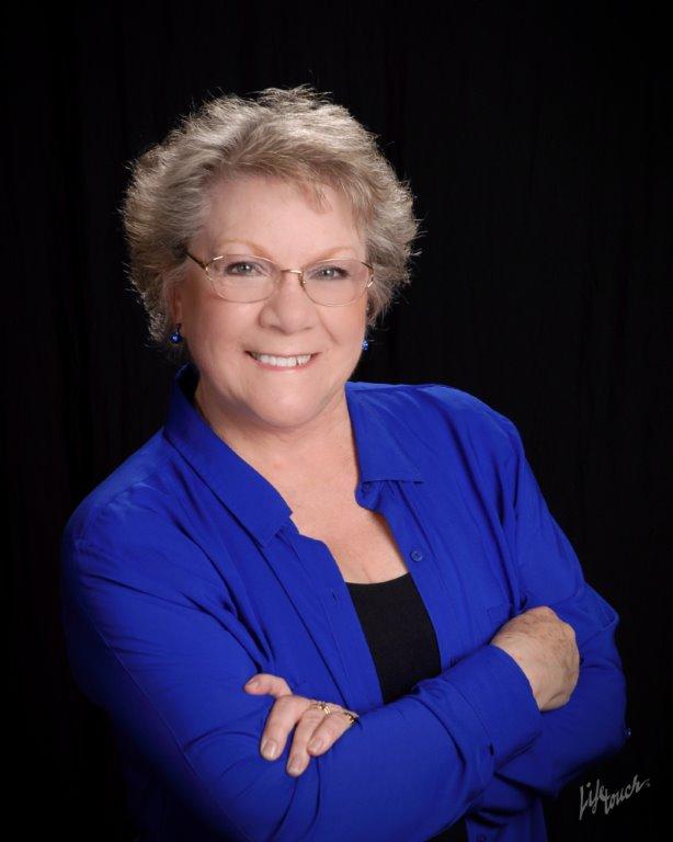 Patty Brueckner ®