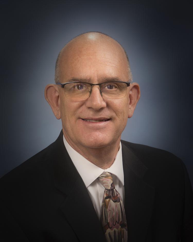 Gregory Eliopulos