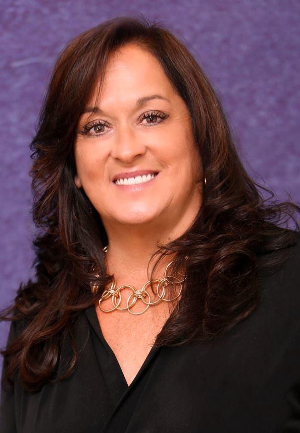 Lynn Regan