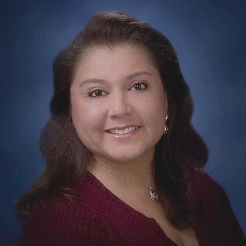 Rosy Garcia