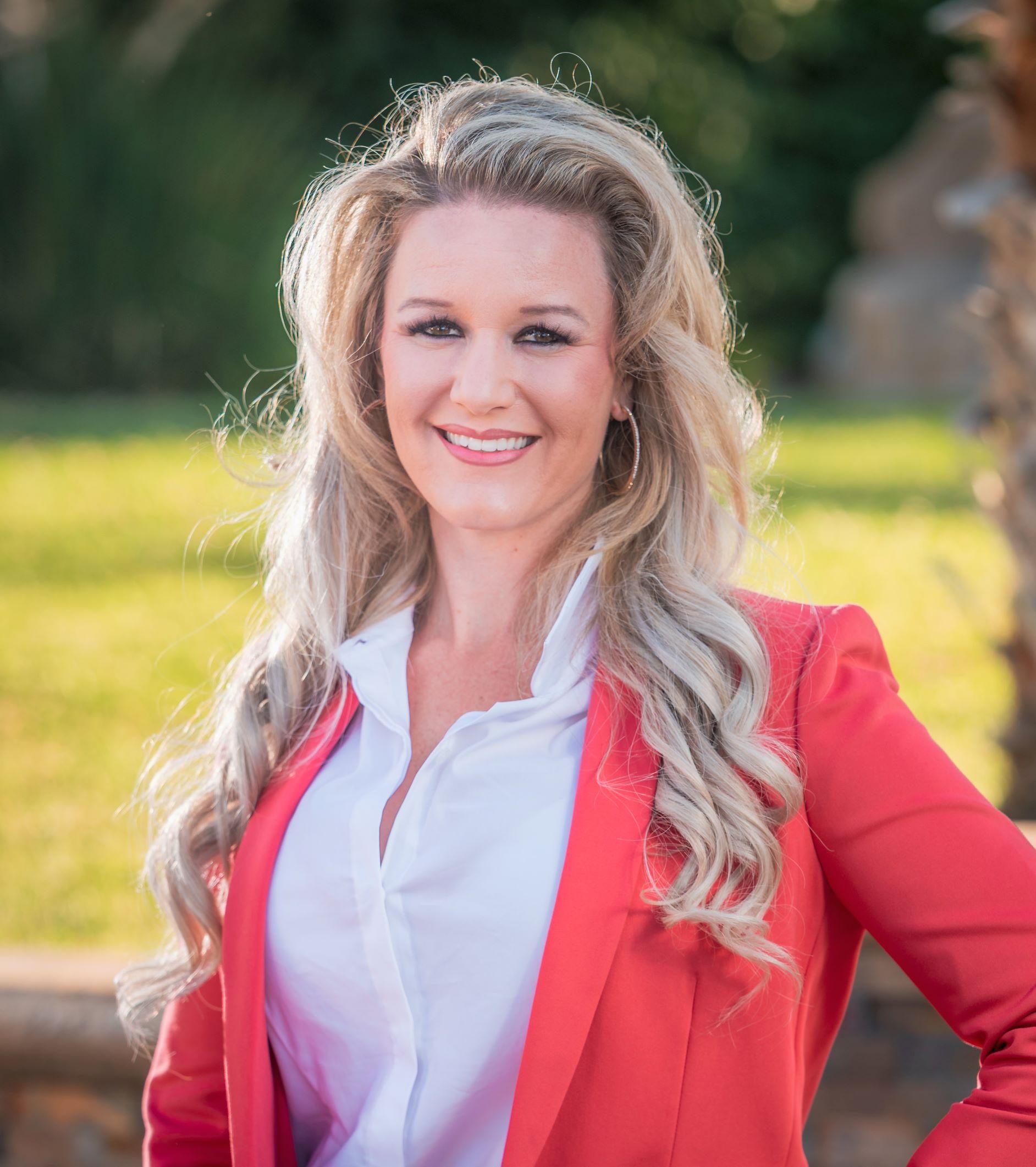 Rebecca Moylan