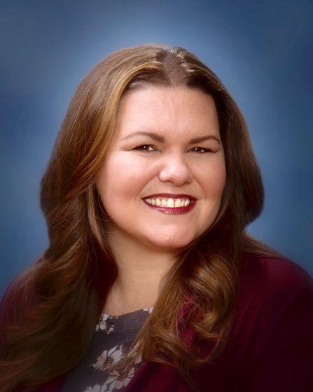 Natalie Gover