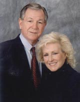 Vince and Ellen Emmons