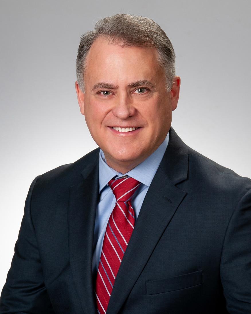 Mike Talbott, Jr.
