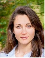 Viktoriya Morris