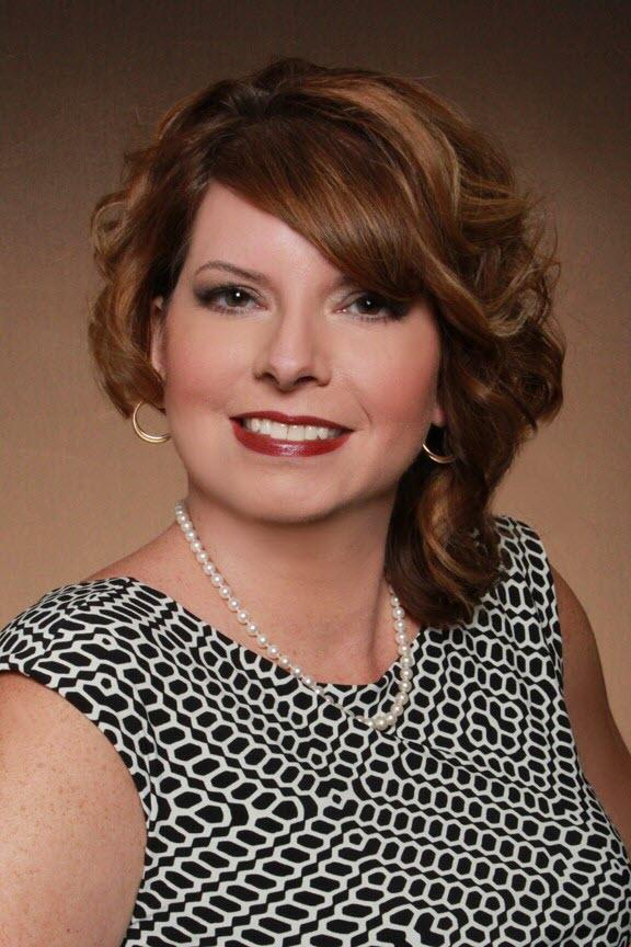 Julie Vreeland