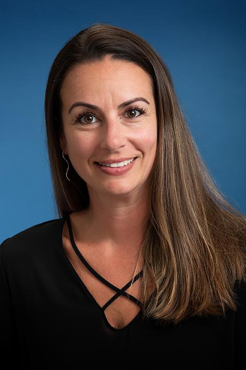 Nikki Casal