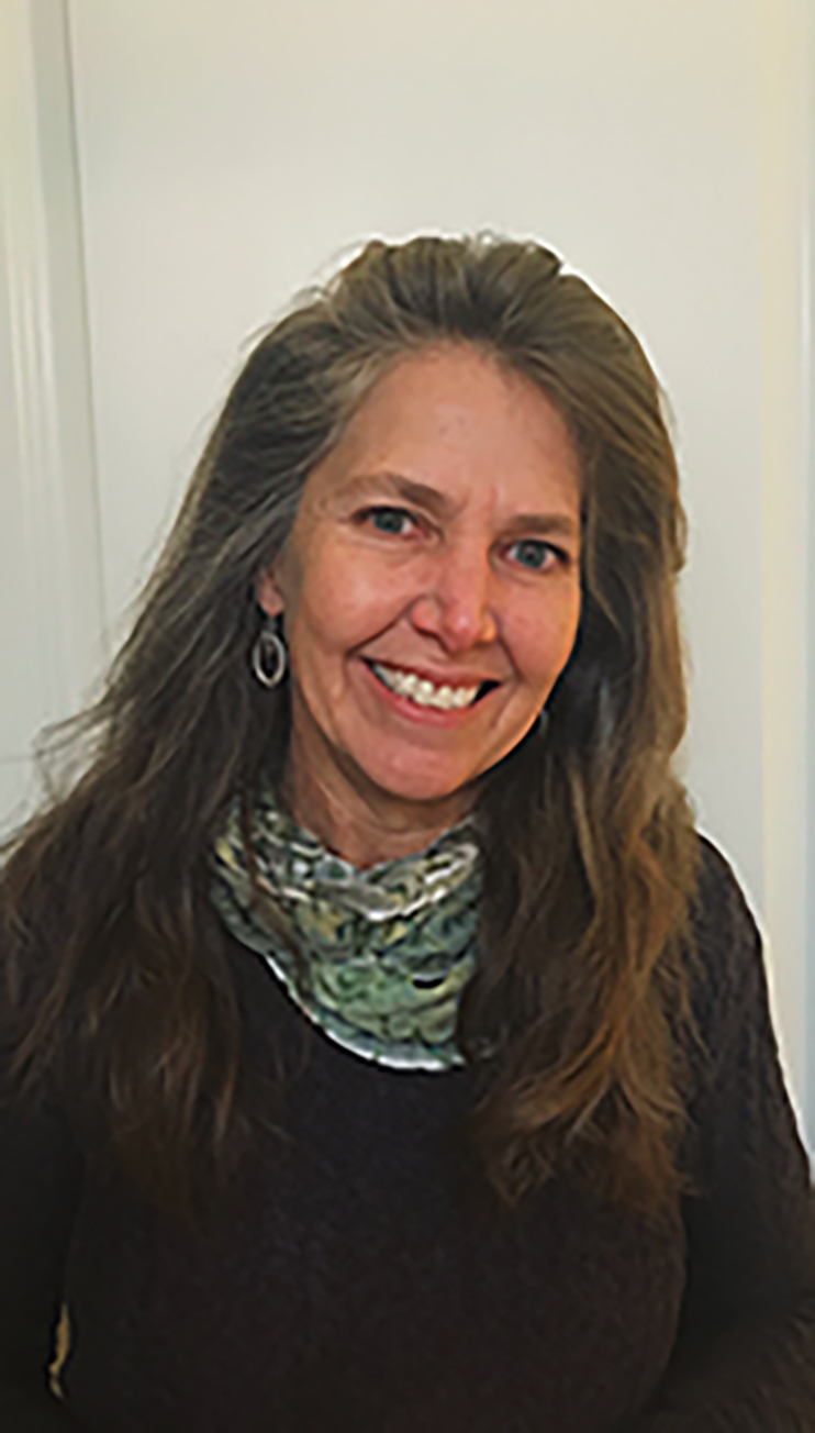 Laura Nathan