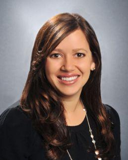 Larissa Benson
