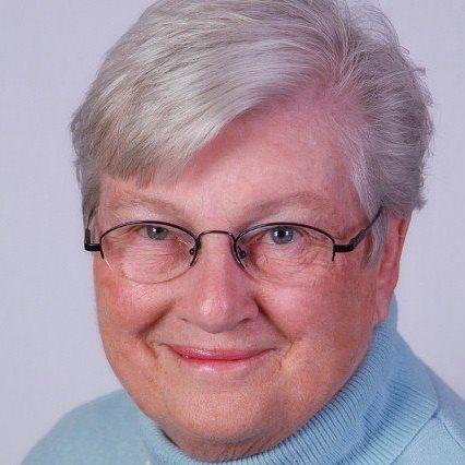 Kay Mazur