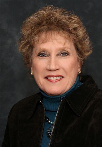 Jackie Harman