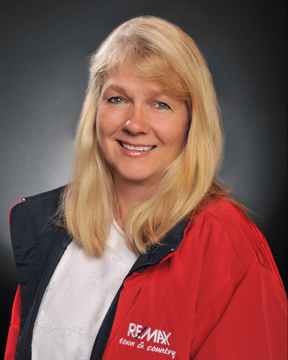Tina Petereit
