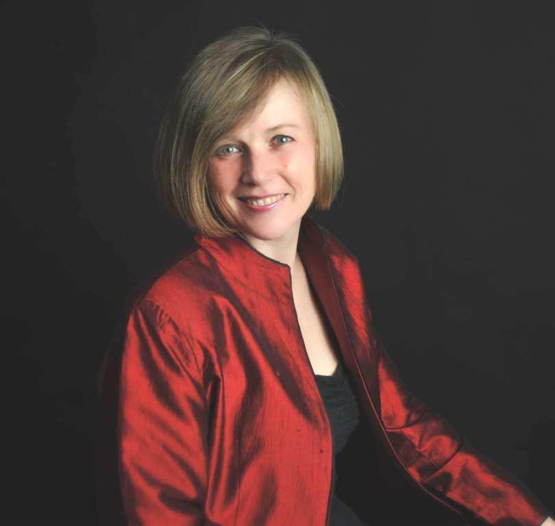 Naomi Joy Nelson