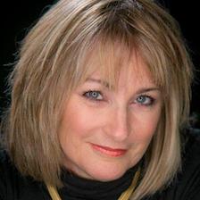 Vicky Rowe