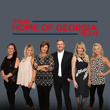 Your Home of Georgia Team
