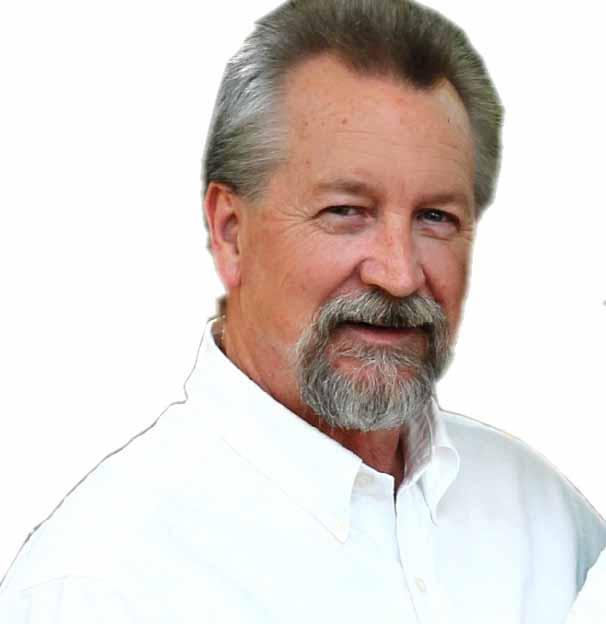 Terry Ledford