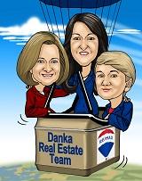 Danka Real Estate Team