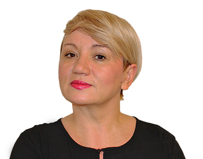 Dani Petrova-Manoilova