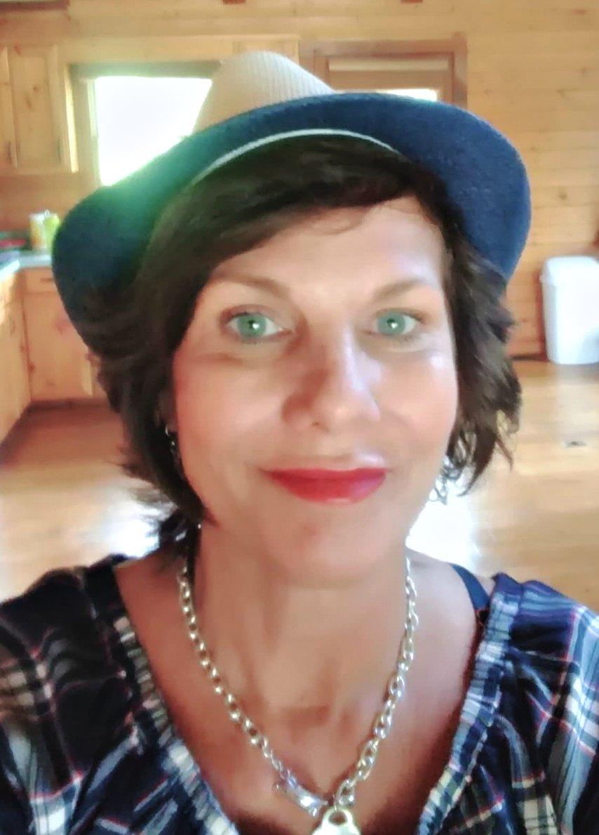 Gail Dillard