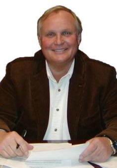 Bill Hawk