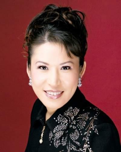 Lucy Liu Scott