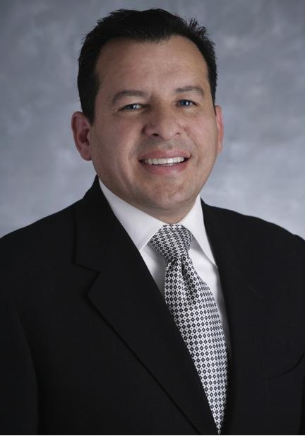 Luis Fernando Quezada