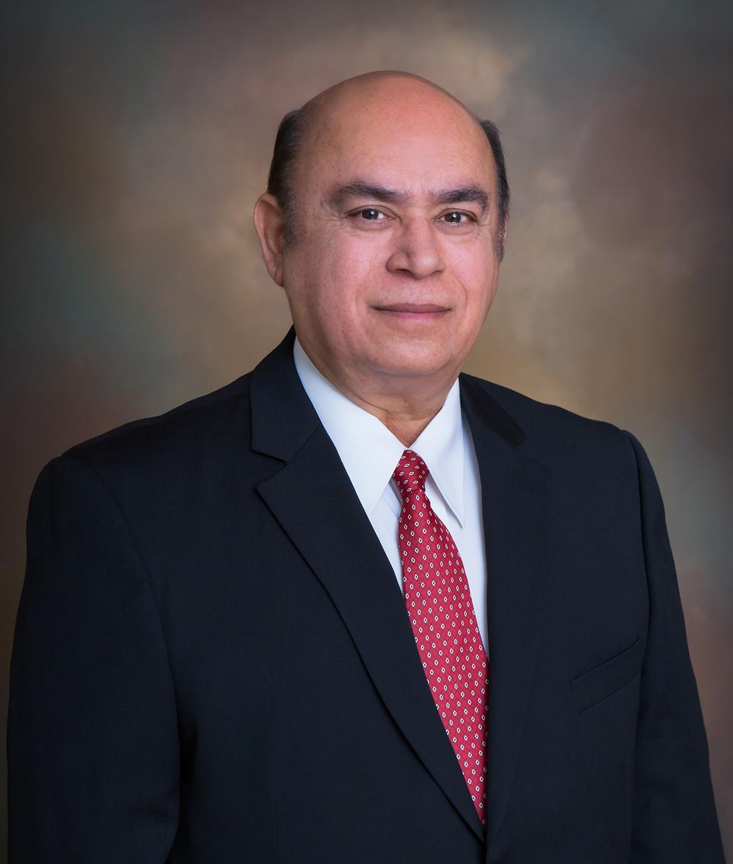 Bashir Tariq