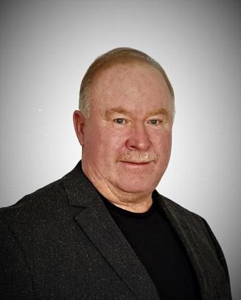 Dean Johnson