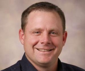 Mark Gentry