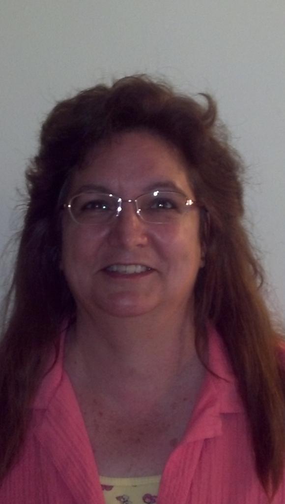 Diana Barnum