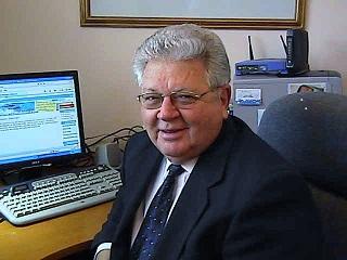 Eddie Keel