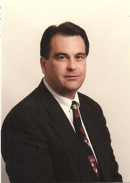 David Connor
