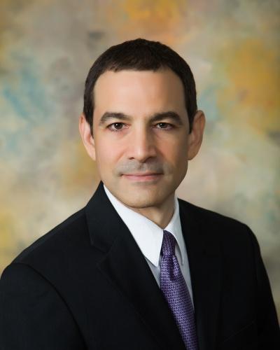 N Robert Hernandez