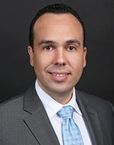 Nicholas Saavedra