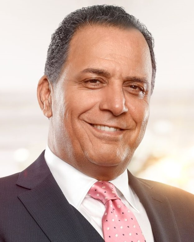 Ali Marvasti
