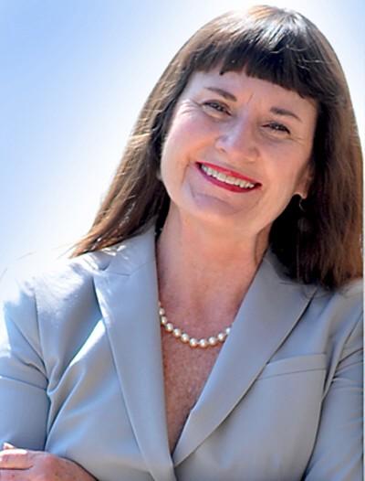 Sandra McCourtney