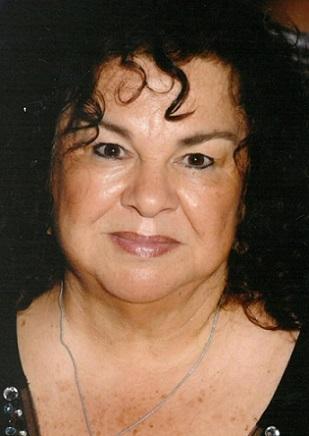 Sandra Russo