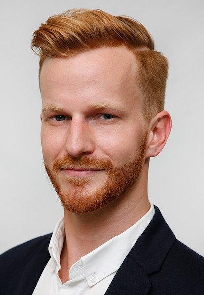 Christopher Pittman