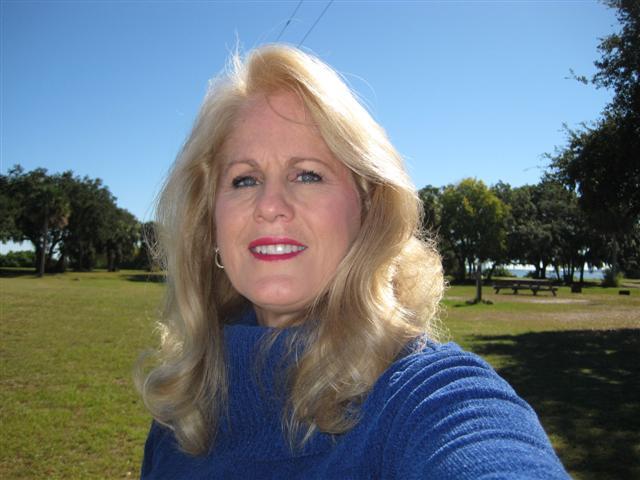 Patricia Padrick