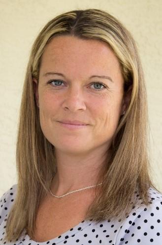 Kristen Hazlett