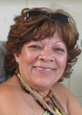 Dorothy Edson