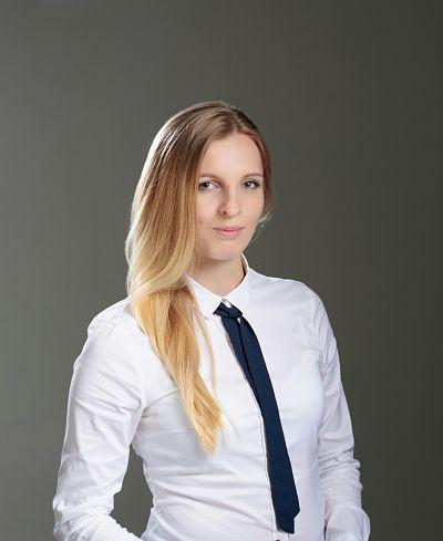 Justyna Piatek