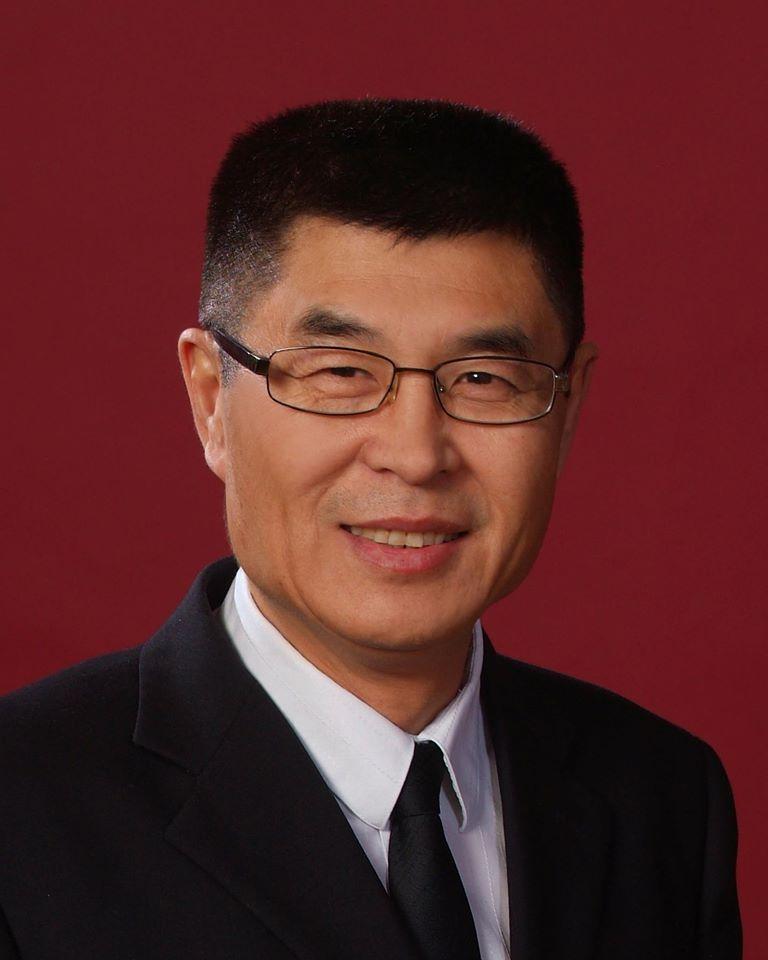 Minqi Jiang