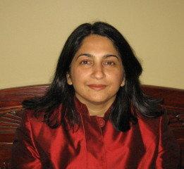 Sunita Noronha