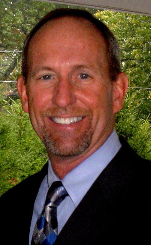 Richard Penater
