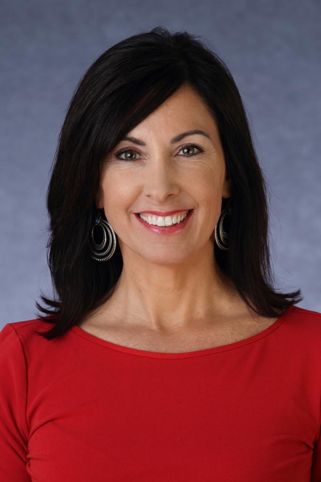 Jacqueline DiAntonio