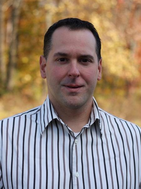 Michael Brango